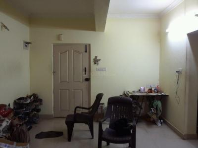 Gallery Cover Image of 1200 Sq.ft 2 BHK Apartment for rent in Marathahalli for 17500