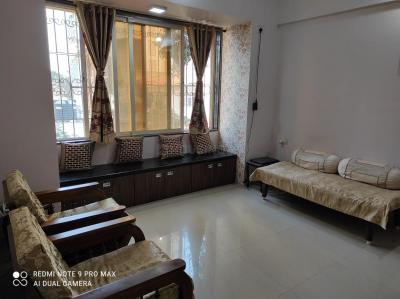 Gallery Cover Image of 910 Sq.ft 2 BHK Apartment for rent in Dadar West for 75000
