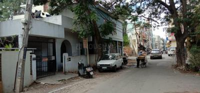 Gallery Cover Image of 1055 Sq.ft 3 BHK Independent House for buy in JP Nagar for 16000000