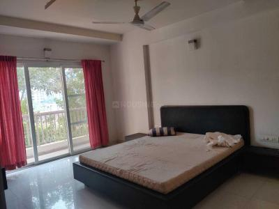 Gallery Cover Image of 2550 Sq.ft 3 BHK Villa for buy in Akota for 9500000