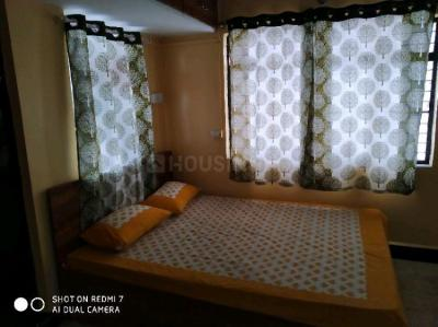 Gallery Cover Image of 1000 Sq.ft 1 BHK Independent House for buy in Old Sangvi for 6200000