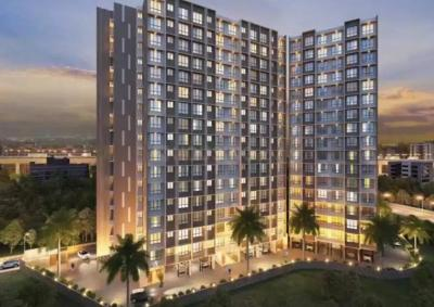 Gallery Cover Image of 600 Sq.ft 1 BHK Apartment for buy in Chembur for 11200000