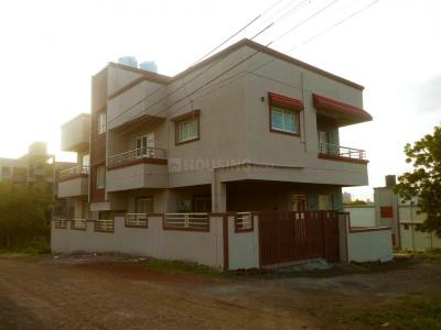 Gallery Cover Image of 1450 Sq.ft 3 BHK Independent House for rent in Handewadi for 40000