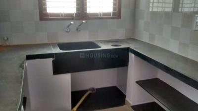Gallery Cover Image of 1900 Sq.ft 4 BHK Independent Floor for rent in JP Nagar for 35000