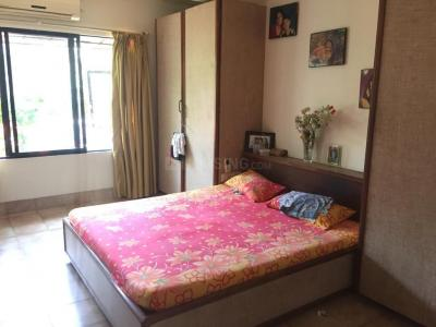 Bedroom Image of PG 4195000 Andheri East in Andheri East