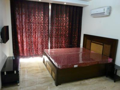 Gallery Cover Image of 1800 Sq.ft 3 BHK Independent Floor for rent in Jangpura for 80000
