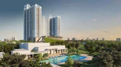 Gallery Cover Image of 1250 Sq.ft 3 BHK Apartment for buy in Birla Vanya Phase 2, Shahad for 11500000