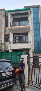 Gallery Cover Image of 1160 Sq.ft 2 BHK Independent Floor for rent in Sector 57 for 21000