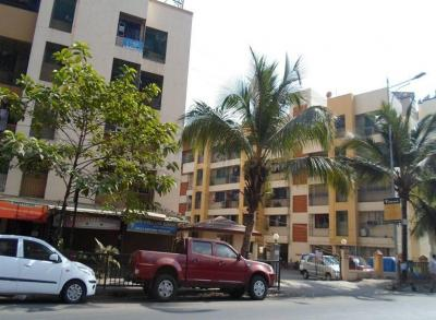 Gallery Cover Image of 515 Sq.ft 1 BHK Apartment for rent in Thane West for 13000
