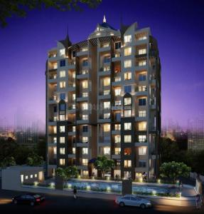 Gallery Cover Image of 1093 Sq.ft 2 BHK Apartment for buy in Naren Bliss, Hadapsar for 8200000