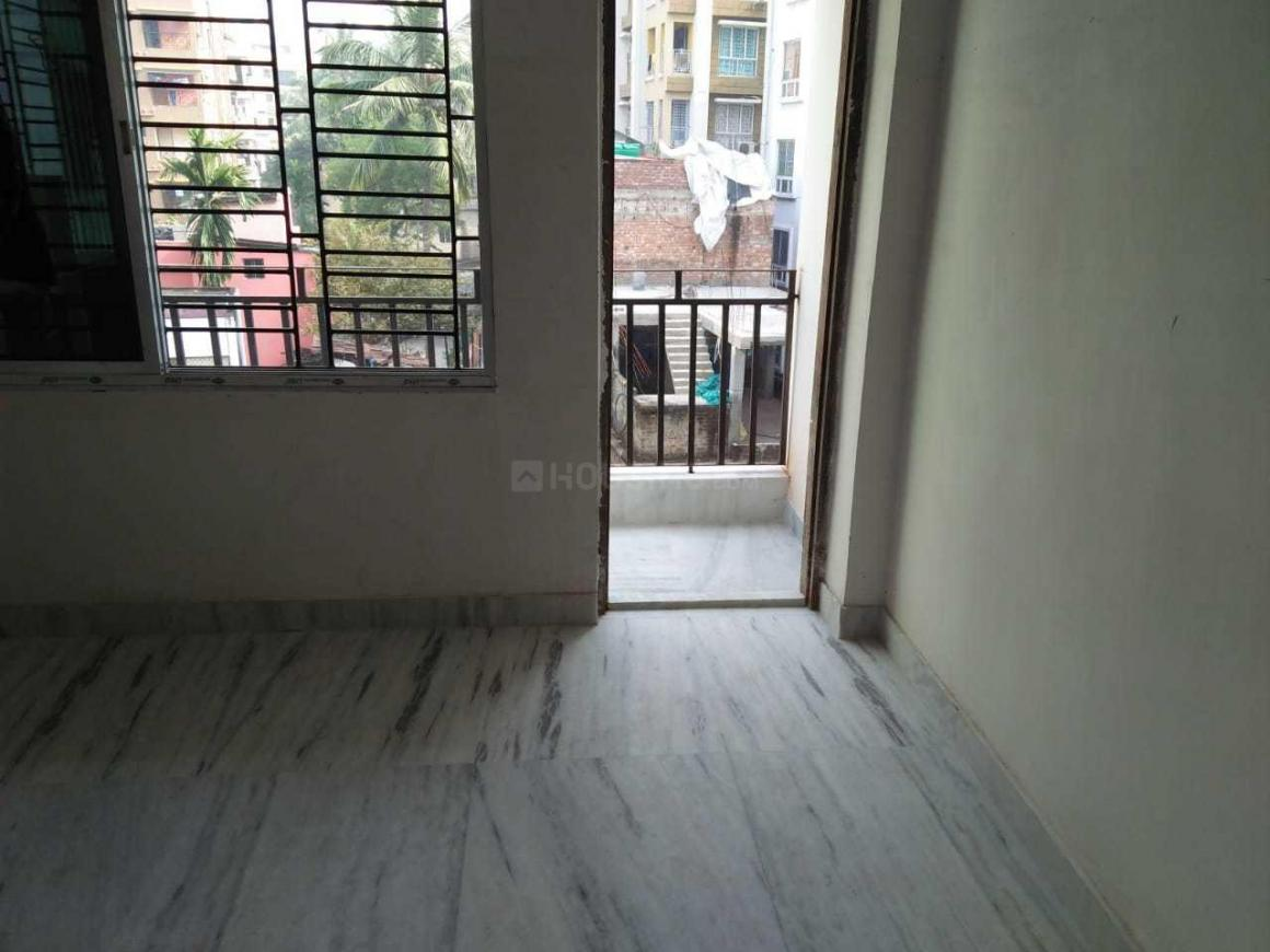 Bedroom Image of 900 Sq.ft 2 BHK Apartment for rent in Rajarhat for 8000
