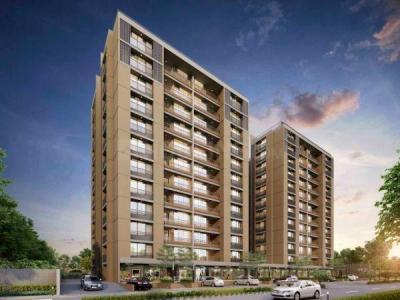Gallery Cover Image of 955 Sq.ft 3 BHK Apartment for buy in Omkar Ganesh Emerald, Gota for 7100000