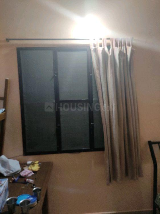 Living Room Image of 740 Sq.ft 2 BHK Apartment for rent in Selaiyur for 10000