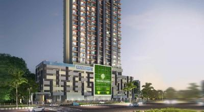 Gallery Cover Image of 801 Sq.ft 2 BHK Apartment for buy in Sobhaniye Riddhi Siddhi Apartments CHS, Matunga East for 36000000