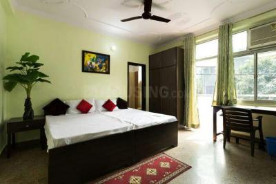 Gallery Cover Image of 1800 Sq.ft 3 BHK Apartment for buy in Sector 16B Dwarka for 17500000