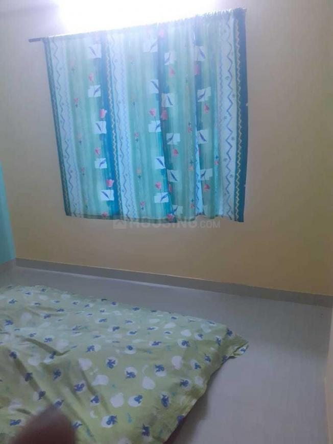 Bedroom Image of 500 Sq.ft 1 BHK Apartment for rent in Chinar Park for 5200