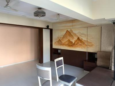 Gallery Cover Image of 1680 Sq.ft 3 BHK Apartment for rent in Santacruz West for 140000