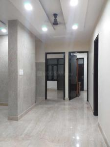 Gallery Cover Image of 1560 Sq.ft 3 BHK Independent Floor for rent in Kirti Nagar for 35500