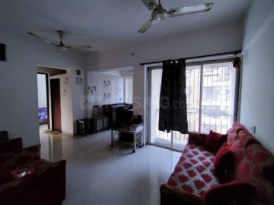 Gallery Cover Image of 580 Sq.ft 1 BHK Apartment for rent in JSB Nakshatra Greens, Naigaon East for 8000
