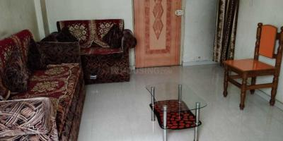 Gallery Cover Image of 675 Sq.ft 1 BHK Apartment for buy in Yerawada for 5500000