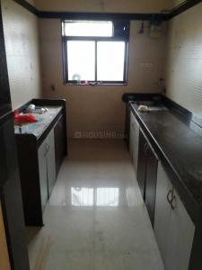 Gallery Cover Image of 1560 Sq.ft 3 BHK Apartment for rent in Kharghar for 32000