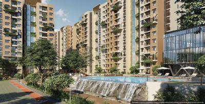 Gallery Cover Image of 1500 Sq.ft 3 BHK Apartment for buy in Hosahalli for 8000000