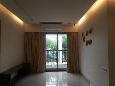 Gallery Cover Image of 1350 Sq.ft 3 BHK Apartment for buy in MICL Aaradhya Highpark Project 1 Of Phase I, Mira Road East for 13249000