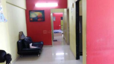 Gallery Cover Image of 900 Sq.ft 2 BHK Apartment for rent in Bhandup West for 26000