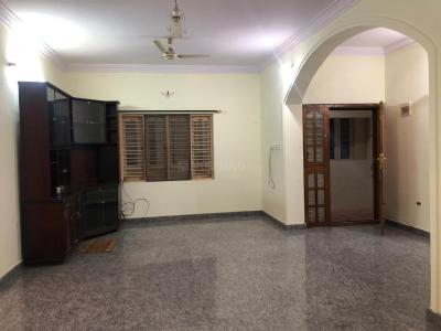Gallery Cover Image of 1200 Sq.ft 2 BHK Independent House for rent in HBR Layout for 15000