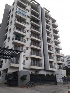 Gallery Cover Image of 1298 Sq.ft 2 BHK Apartment for rent in SV Heights, Whitefield for 20000