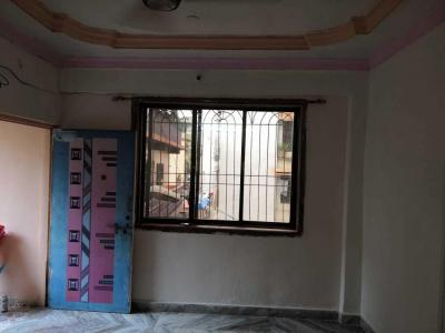 Gallery Cover Image of 620 Sq.ft 1 BHK Independent Floor for rent in Airoli for 16500