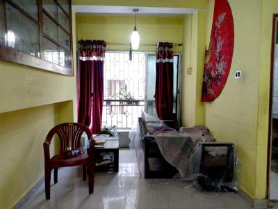 Gallery Cover Image of 570 Sq.ft 1 BHK Apartment for buy in Haltu for 2000000