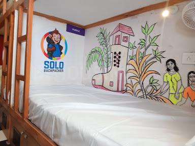 Bedroom Image of 7.5k Monthly -no Deposit Sharing Bedspace With Ac in Bandra West