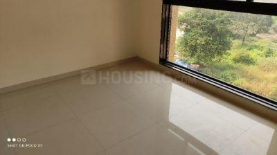 Gallery Cover Image of 675 Sq.ft 1 BHK Apartment for rent in Raunak Heights, Kasarvadavali, Thane West for 12500