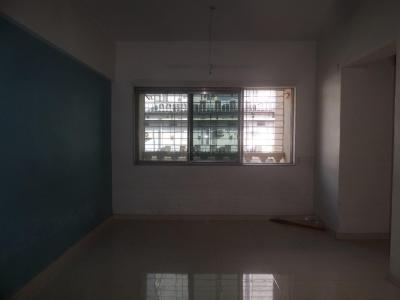 Gallery Cover Image of 550 Sq.ft 1 BHK Apartment for rent in Dattani Village , Vasai West for 8500