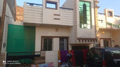 Gallery Cover Image of 960 Sq.ft 4 BHK Independent House for buy in Sadat Nagar for 3000000