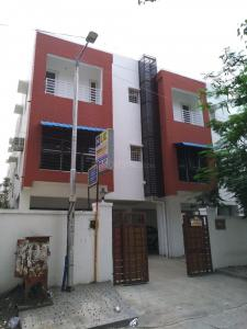 Gallery Cover Image of 712 Sq.ft 1 BHK Apartment for buy in Saidapet for 5838400