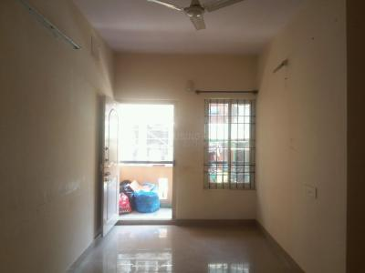 Gallery Cover Image of 500 Sq.ft 1 BHK Apartment for rent in New Thippasandra for 12000