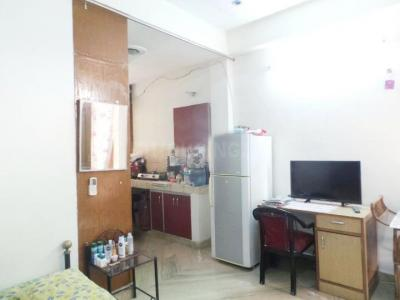 Gallery Cover Image of 650 Sq.ft 1 BHK Independent Floor for rent in Sector 14 for 21000