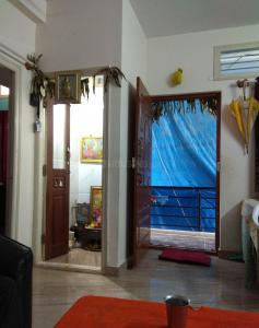 Gallery Cover Image of 5000 Sq.ft 2 BHK Independent Floor for rent in Hegganahalli for 400000
