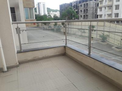Gallery Cover Image of 1820 Sq.ft 3 BHK Apartment for buy in Baner for 12400000