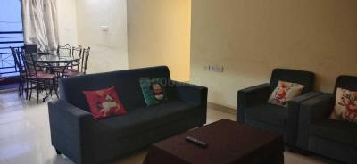 Gallery Cover Image of 1231 Sq.ft 2 BHK Apartment for rent in ND Sepal, Somasundarapalya for 23000