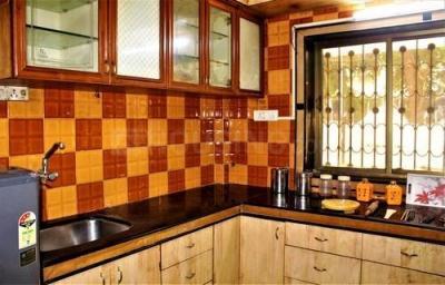 Kitchen Image of Vivek's Nest Koparkhairne in Kopar Khairane