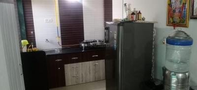 Kitchen Image of PG 5437207 Chandkheda in Chandkheda