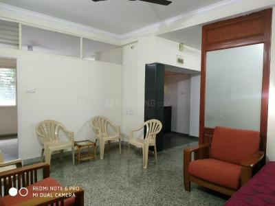 Gallery Cover Image of 1000 Sq.ft 1 BHK Apartment for rent in JP Nagar for 15000
