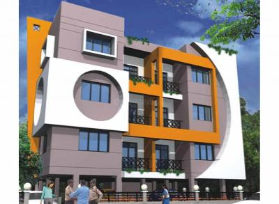 Gallery Cover Image of 850 Sq.ft 2 BHK Apartment for buy in Bansdroni for 3825000