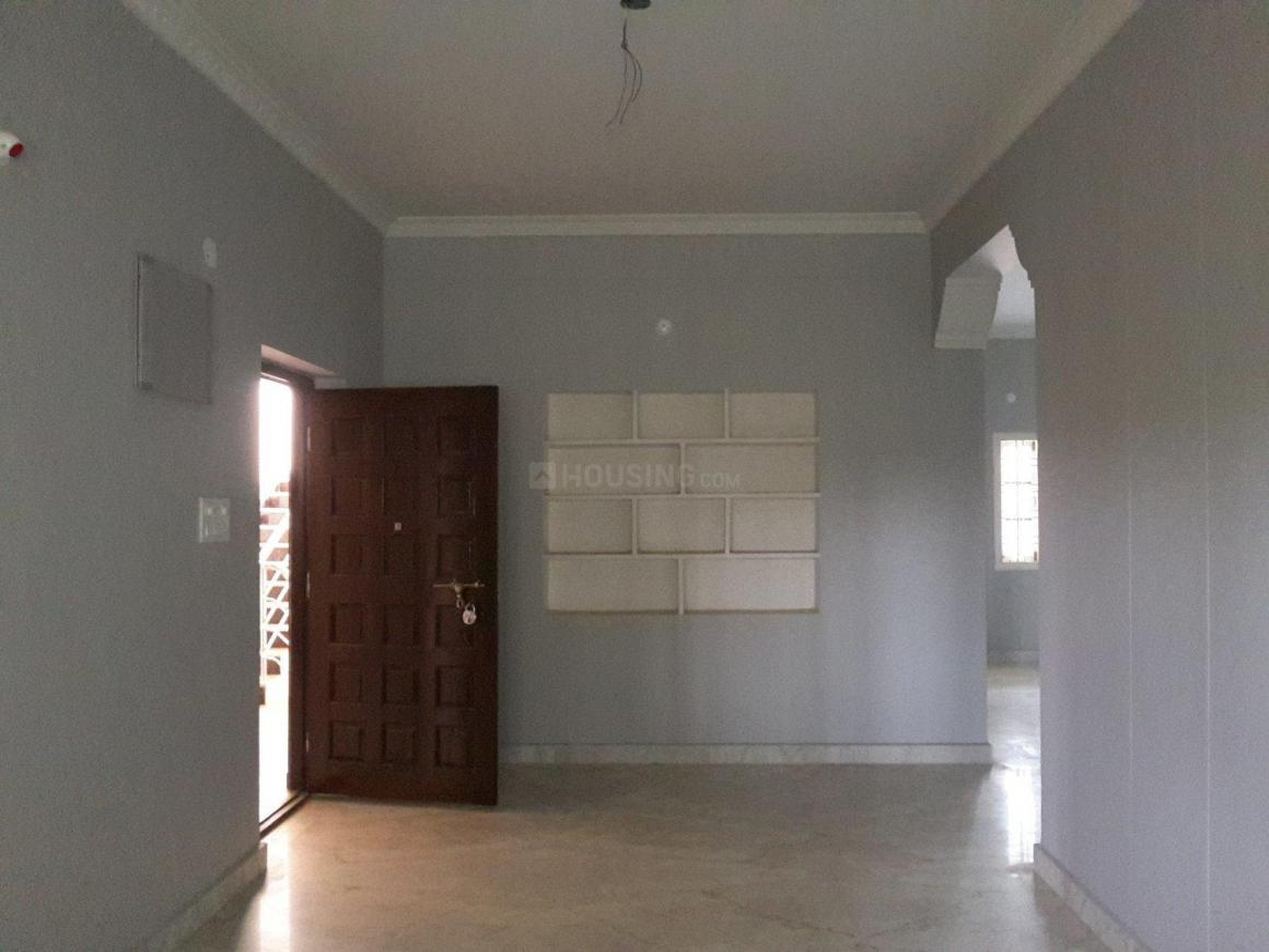 Living Room Image of 1750 Sq.ft 3 BHK Apartment for rent in Kompally for 15000