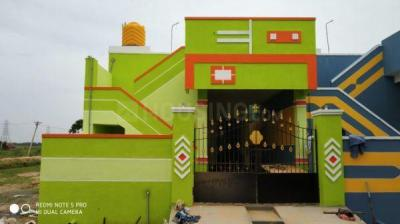 Gallery Cover Image of 988 Sq.ft 2 BHK Villa for buy in Veppampattu for 3100000