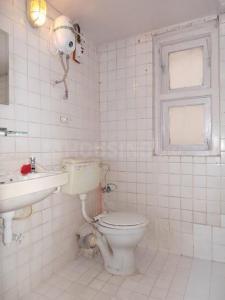 Bathroom Image of Tulips House in Dadar East