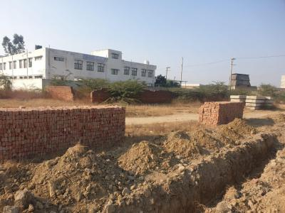9000 Sq.ft Residential Plot for Sale in Ghoga, New Delhi